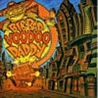 Big Bad Voodoo Daddy by Big Bad Voodoo Daddy