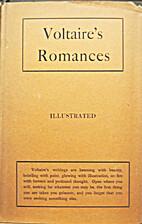 Voltaire's Romances [complete in one…