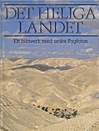 High Above the Holy Land by Tim Dowley