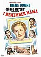 I Remember Mama [1948 film] by George…