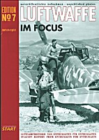 Luftwaffe im Focus No 7: Rare and…