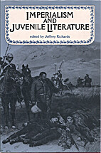 Imperialism and Juvenile Literature by…