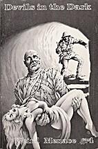 Devils in the Dark by Robert Weinberg