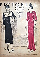 Pictorial Printed Patterns, 1934 January by…