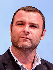Author photo. Liev Schreiber. Photo by Liev Schreiber.