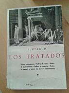 Los Tratados by Plutarch
