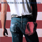Born in the U.S.A. [sound recording] by…