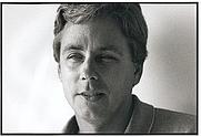 Author photo. Photo by Robert Birnbaum (courtesy of the photographer)