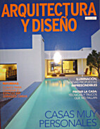 Arquitectura y Diseno nº 97 by Arquitectura…
