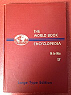 The World Book Encyclopedia: Large Type…