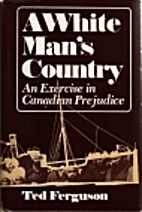 A white man's country: An exercise in…