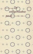De zelfgemaakte pauk by Peter Ghyssaert