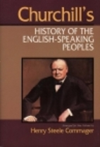 A History of the English-Speaking Peoples…