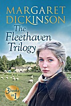 The Fleethaven Trilogy by Margaret Dickinson