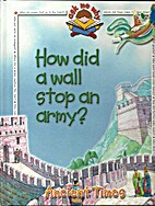 How Did a Wall Stop an Army? (Ask Me:…