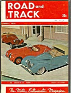 Road & Track 1951-08 (August 1951) Vol. 3…