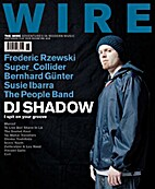 The Wire, Issue 220 by Periodical / Zine