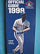 1999 Toronto Blue Jays Media Guide by…