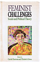 Feminist Challenges: Social and Political…