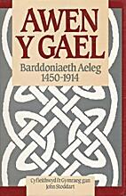 Awen y Gael. Blodeugerdd o Farddoniaeth…