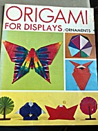 Origami for Displays by Toshie Takahama