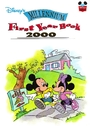 Disney's Millennium First Year Book 2000 - Disney