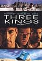 Three Kings [1999 film] by David O. Russell
