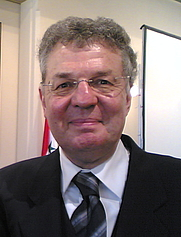 Author photo. By Paulabdelnour - Own work, CC BY-SA 3.0, <a href=&quot;https://commons.wikimedia.org/w/index.php?curid=35607501&quot; rel=&quot;nofollow&quot; target=&quot;_top&quot;>https://commons.wikimedia.org/w/index.php?curid=35607501</a>