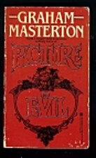 Picture of Evil by Graham Masterton