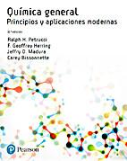 Química general by Ralph Petrucci