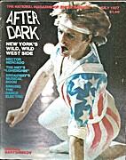 After Dark (July 1977) Mikhail Baryshnikov…