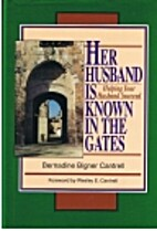 Her Husband is Known in the Gates: Helping…