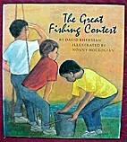 Great Fishing Contest by David Kherdian