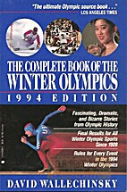 Winter Olympics: 1994 Edition by David…