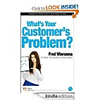 What's the Problem with Customers? by Fred…