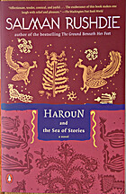 Haroun and the sea of stories by Salman…