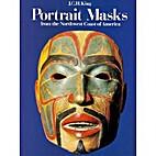 Portrait Masks from the Northwest Coast of…