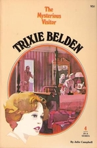 Trixie Belden and the Mysterious Visitor by…