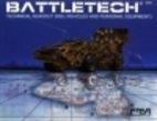 Battletech: Technical Readout 3026, Vehicles…