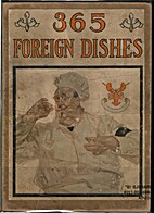 365 Foreign Dishes by George W. Jacobs
