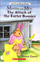 Minnie and Moo: The Attack of the Easter…