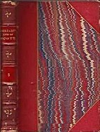 The Life of Sir Walter Scott (memoirs of),…