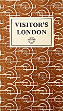 Visitor's London by Harold Frederick…