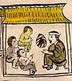 Relación de Michoacán by Leoncio Cabrero