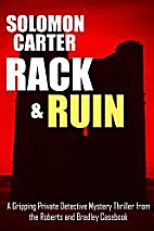 Rack and Ruin: A Gripping Private Detective…
