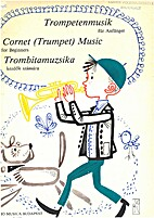 Cornet (Trumpet) Music by Kexdök Számára