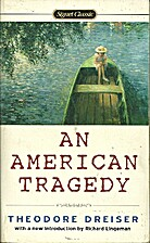 An American Tragedy (Signet Classics) by…