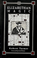 Elizabethan Magic: The Art of the Magus by…
