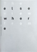View From Elsewhere by Kathryn Weir