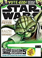 Star Wars Insider, Issue #134 by Jonathan…